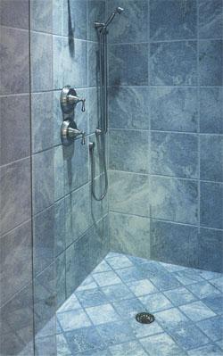 zuhanyzo-padloosszefolyoval