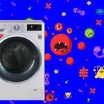 Miért lehet büdös a mosógép?